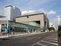 愛知県芸術文化センター8階の会場